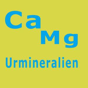 Kalcium-Magnesium Urminerlien